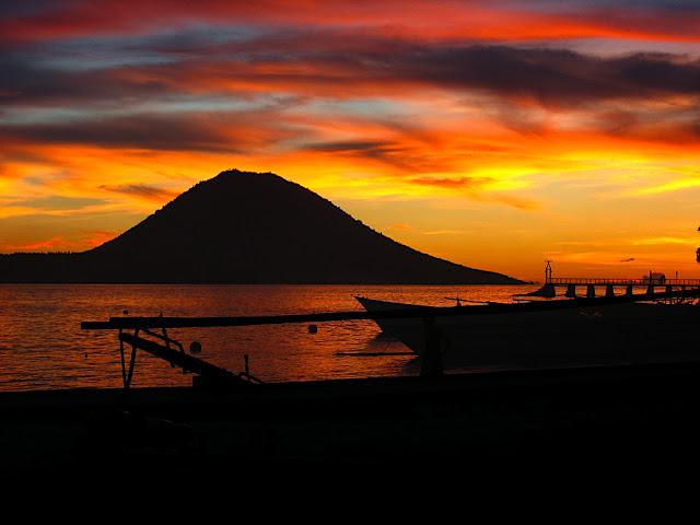 Manado Adventure: Siladen