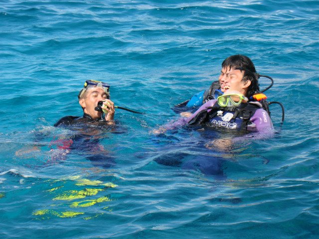 Fun Dive Bunaken
